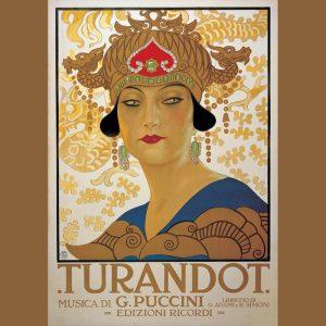 Read more about the article Turandot, il quinto enigma