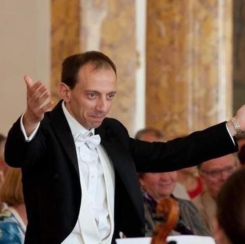 Christian Deliso, il direttore d'orchestra e l'anima del Capri Opera Festival