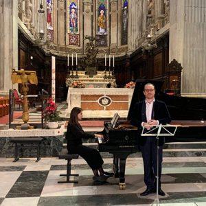 Read more about the article Resurrezione: la musica per rinascere