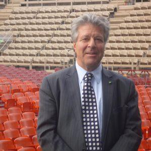 Vincenzo Spera: ripartire fra mille difficoltà