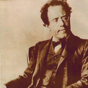 Read more about the article L'amore per Mahler, iniziato con un semplice click