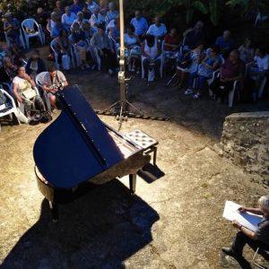 Carro: torna il Festival estivo dedicato a Paganini