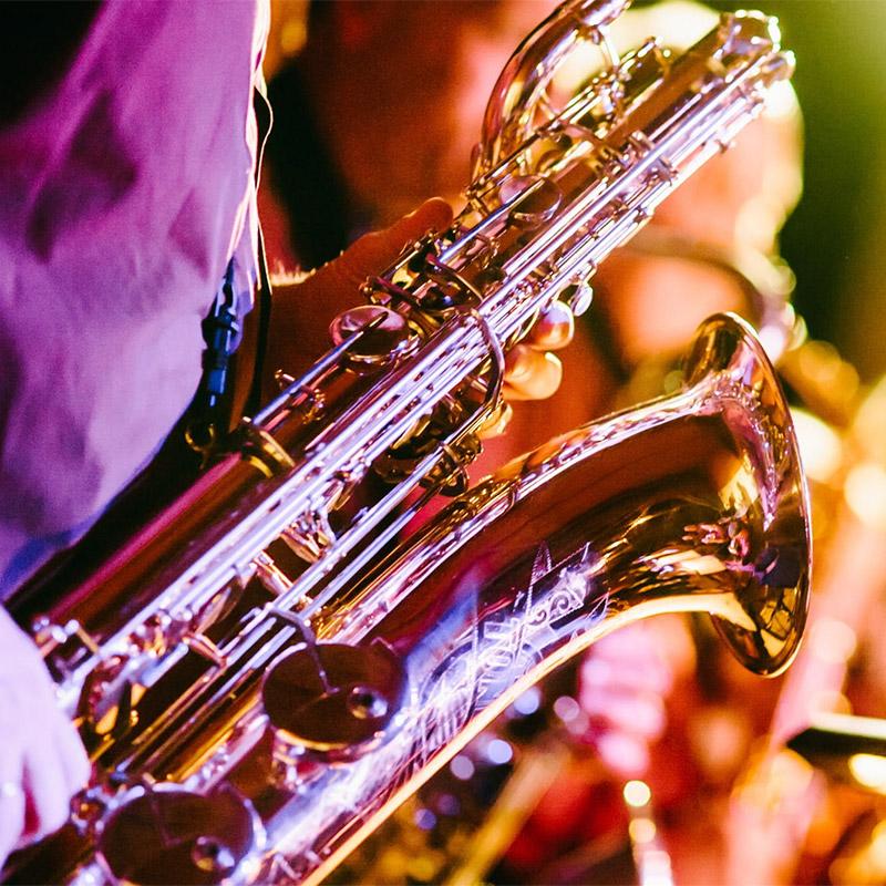 Musical e jazz
