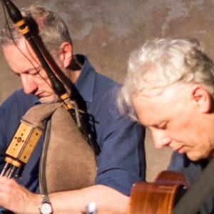 Combin en Musique, al via il festival con il savonese Fabio Rinaudo