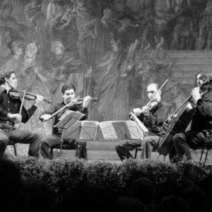 Levanto, arriva il Quartetto di Cremona