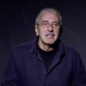 Addio a Lorenzo Costa, cala il sipario sull'anima del Teatro Garage