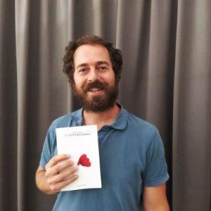 """""""Il vuoto necessario"""": il nuovo romanzo di formazione di Enrico Bosio"""
