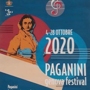 Read more about the article Paganini Genova Festival: essere musicisti oggi