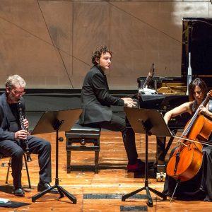 Read more about the article GOG – Il trio da Beethoven a Brahms e le suggestioni di Galante