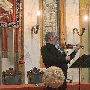 Read more about the article Un violino per Bach