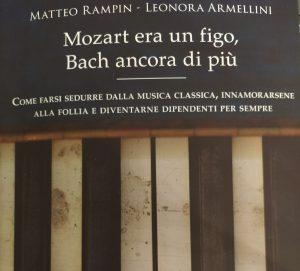 """Read more about the article """"Mozart era un figo, Bach ancora di più"""": parola di Matteo Rampin e Leonora Armellini"""