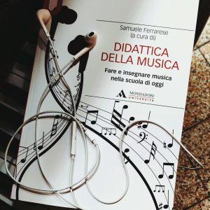 Fare e insegnare musica nella scuola di oggi