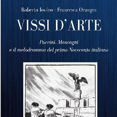 """Read more about the article """"Vissi d'arte"""", chicca sul melodramma di Iovino e Oranges"""
