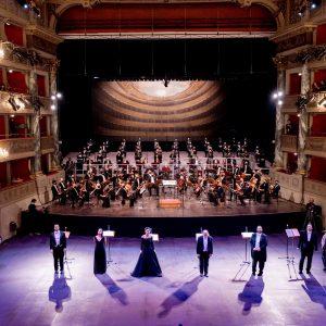 Bergamo: Donizetti in streaming