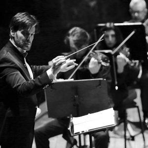 Read more about the article Carlo Felice online: dirige Spotti
