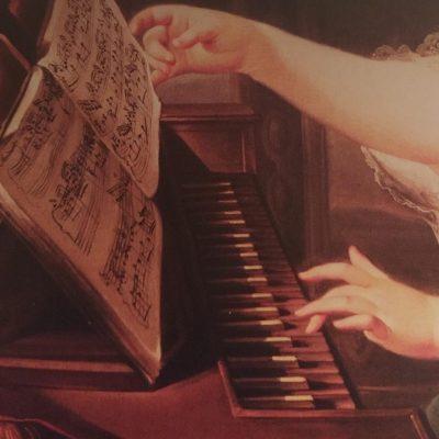 """Read more about the article Nannerl, """"La sorella di Mozart"""" per Rita Charbonnier"""