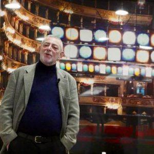 Read more about the article Alberto Cantù, la  scomparsa di un amico