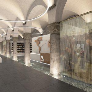 Read more about the article Genova, al via i lavori per il Museo Nazionale dell'Emigrazione Italiana