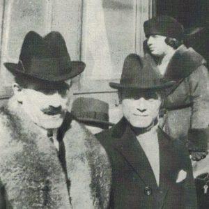 Read more about the article La tournée del secolo: Toscanini e la  Scala