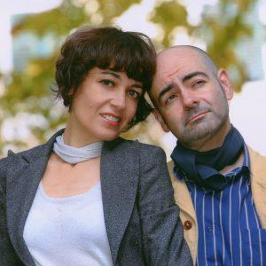 Benfante & Giarrocco: il Teatrino di Bisanzio una bella realtà genovese