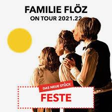 Arrivano i Familie Flöz