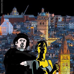 Read more about the article Mystery Tour, torna Genova Horror Story