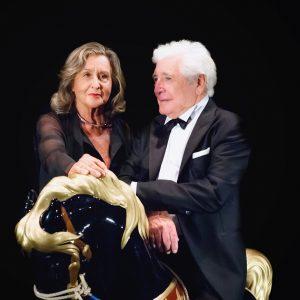 Read more about the article Romeo e Giulietta – un brutto show salvato da Ugo Pagliai e Paola Gassman