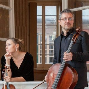 """Read more about the article A spasso nel tempo con il duo """"Max Planck"""""""