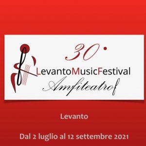 Read more about the article Torna il Levanto MusicFestival Amfiteatrof