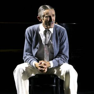 Stravinskij's love, omaggio al grande compositore russo