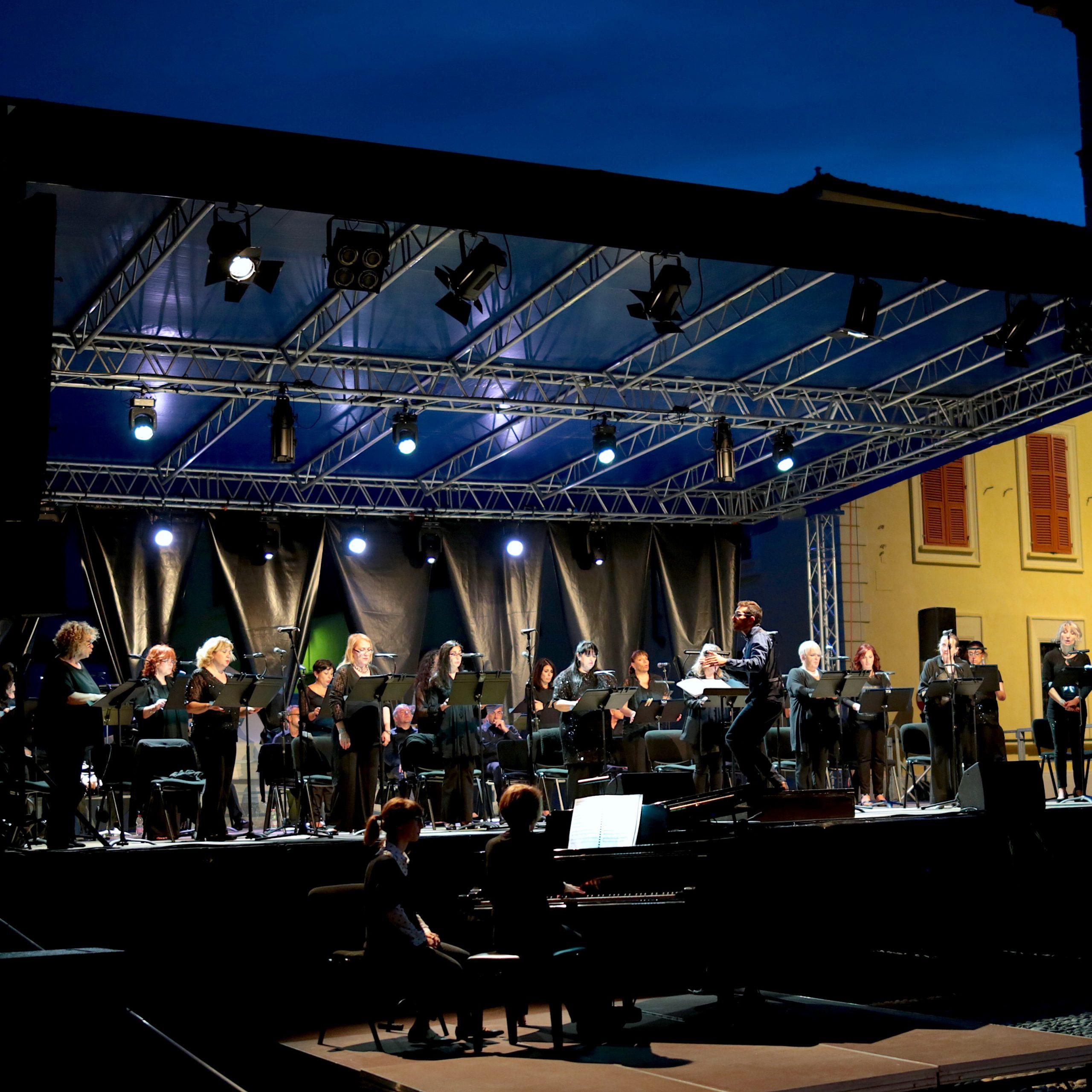 Read more about the article La Petite Messe Solennelle, il mirabile peccato di vecchiaia di Rossini
