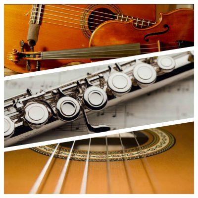 Read more about the article A Santa Margherita corsi di perfezionamento musicale con l'Associazione Musicamica