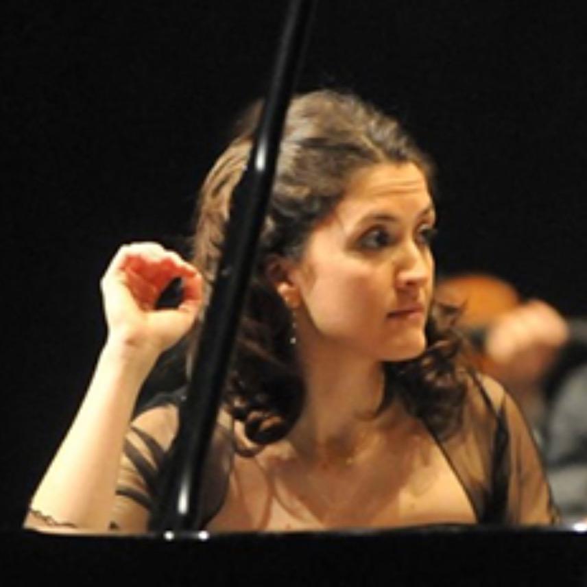 Read more about the article Valentina Messa inaugura il Festival di Sassello