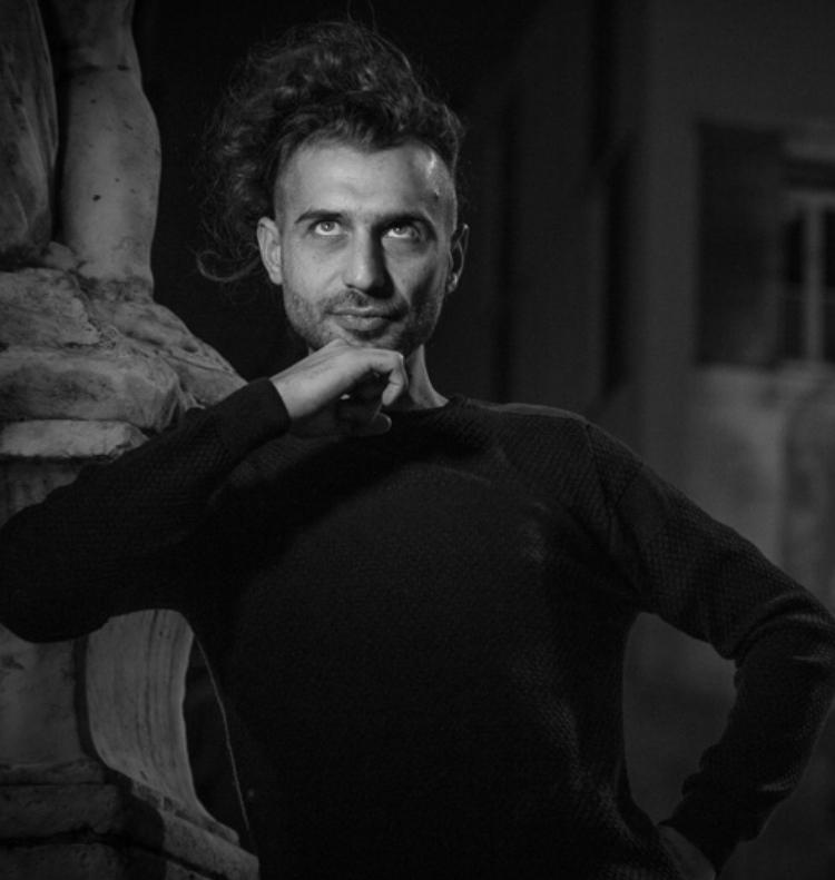 Read more about the article Un infinito ricordo – Fabio de Santis in mostra a Satura