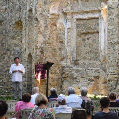 Read more about the article Cultura in Riviera, al via gli attesi appuntamenti estivi delle associazioni di piazza del Capitolo