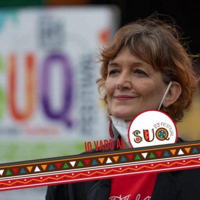 Read more about the article Genova, 10 giorni di Festival e 70 ospiti per il Suq