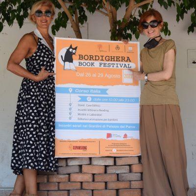 Read more about the article Bordighera Book Festival, da Martigli ai Trilli tanti eventi e letture