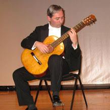 Il Maestro Michele Trenti