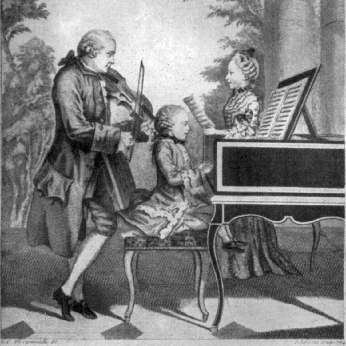 Read more about the article Mozart, l'Italiano