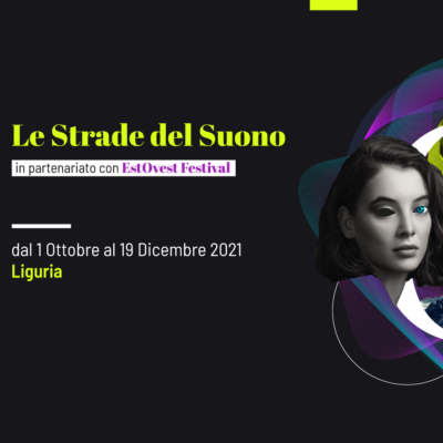 """Read more about the article Le Strade del Suono, Matteo Manzitti: """"E' crescente la necessità dell'ascolto e del dissenso diverso"""""""