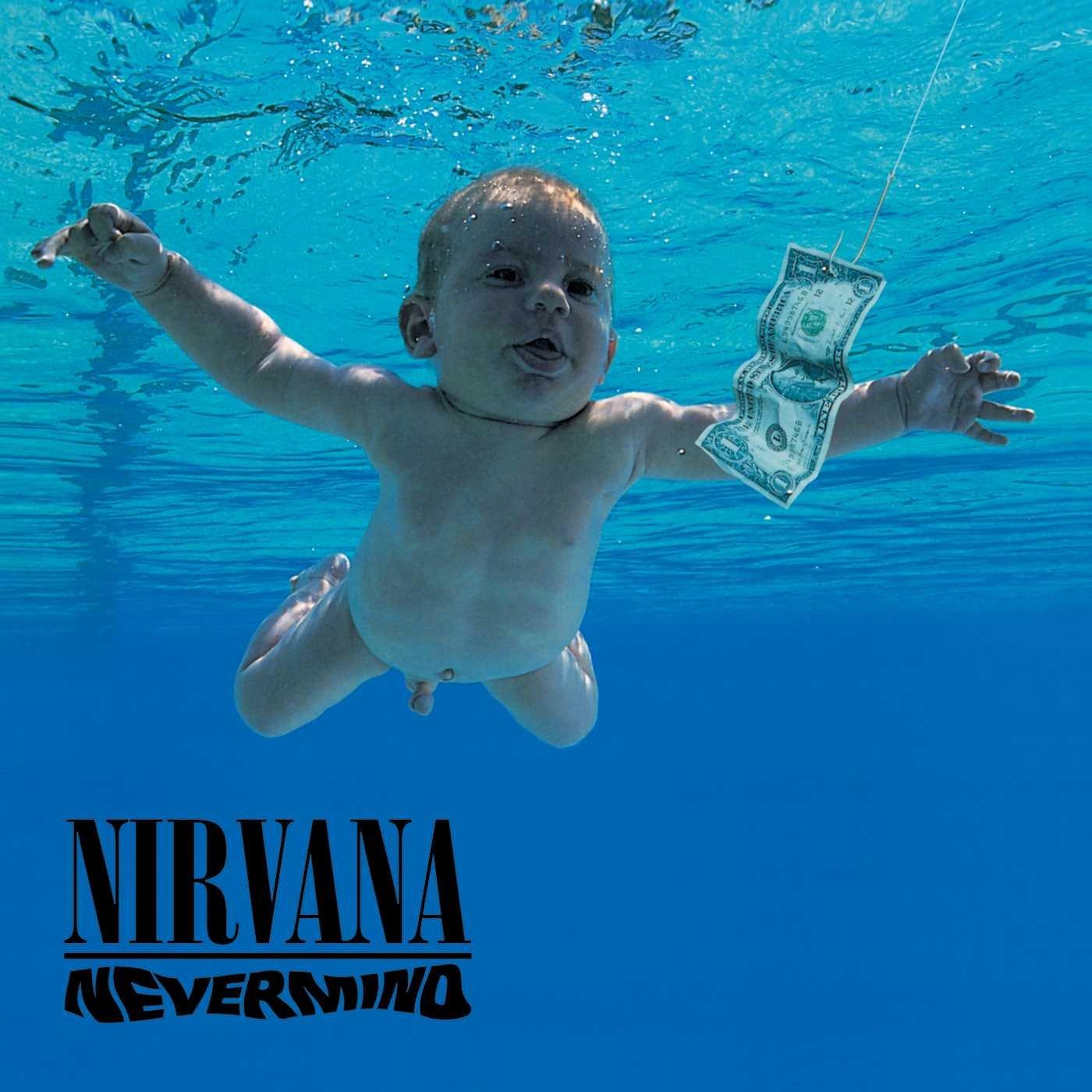 """Read more about the article """"Nevermind"""" dei Nirvana – Trent'anni di spirito adolescenziale"""