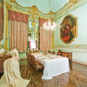 Read more about the article Galleria Nazionale di Palazzo Spinola, due famiglie genovesi nell'Ottocento a confronto