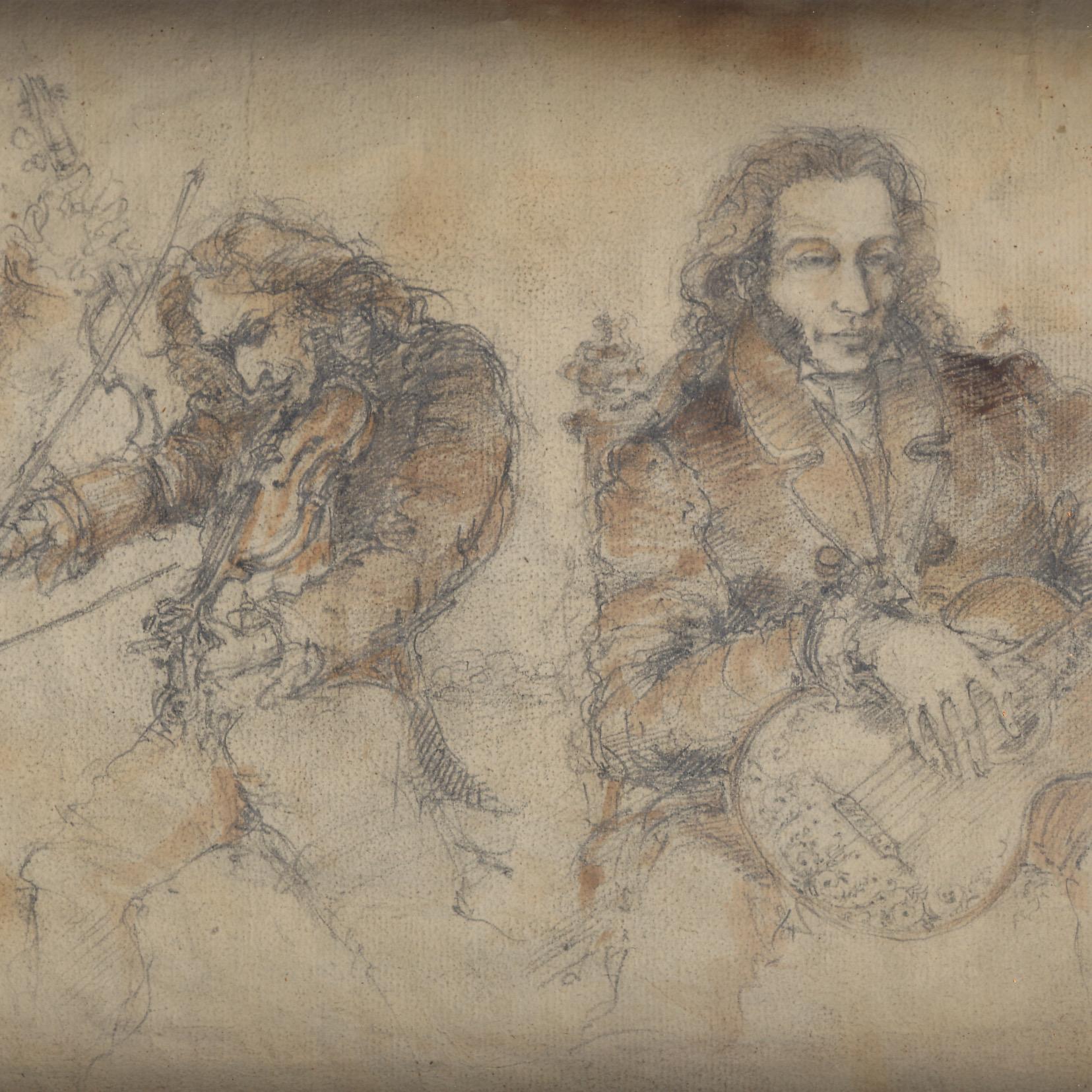 Read more about the article Paganini e dintorni: il calore del mandolino, la grazia del pianoforte