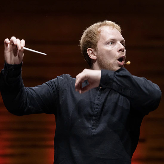 Read more about the article Carlo Felice, riparte la sinfonica