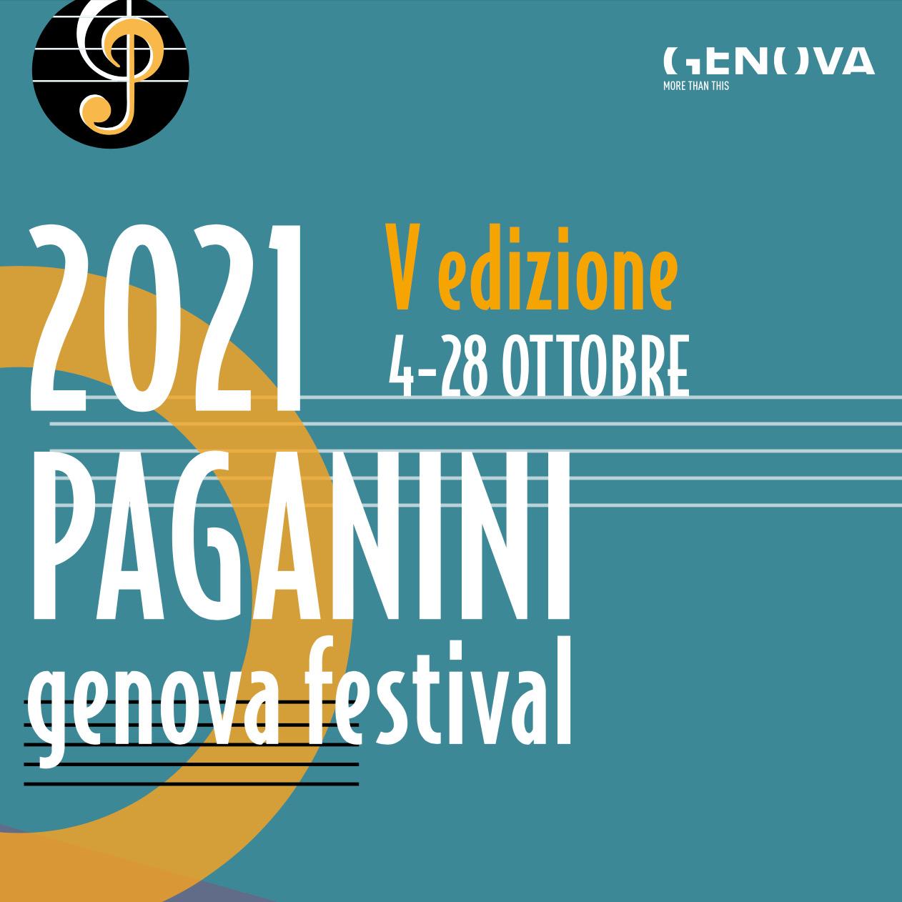 Read more about the article Per Genova un ottobre nel nome di Paganini