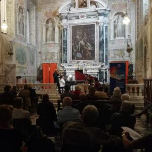 Read more about the article Le Vie del Barocco e Paganini Genova Festival insieme per la cultura